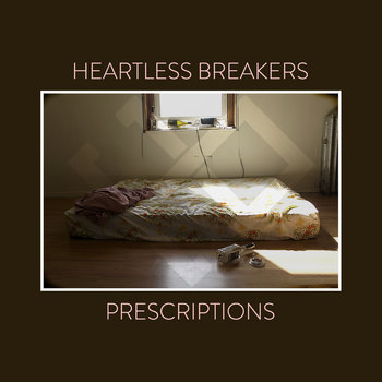 Prescriptions EP cover art
