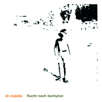 Flucht nach Barbylon cover art