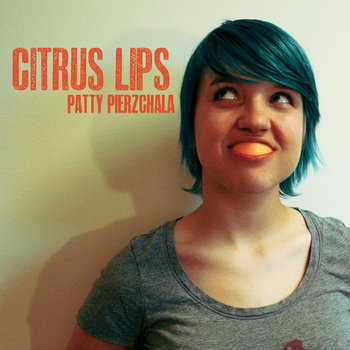 Citrus Lips EP cover art
