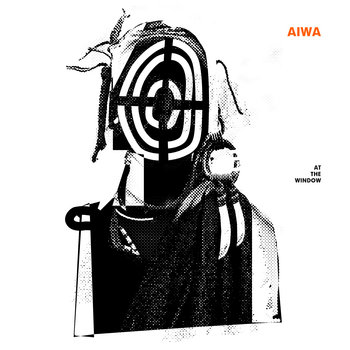 A i w A - At The Window cover art