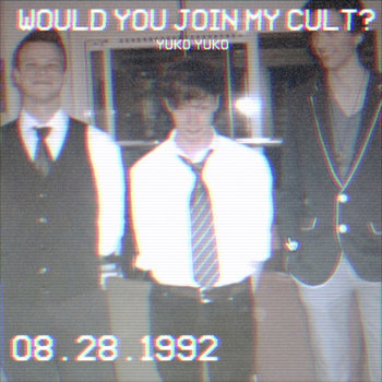 Would You Join My Cult? / In Rome cover art