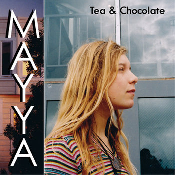 Tea & Chocolate cover art