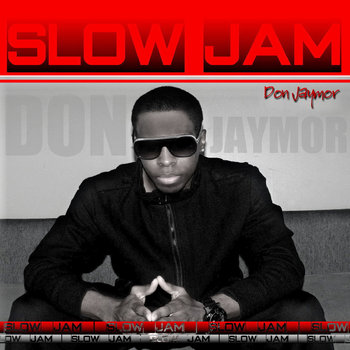 Slow Jam cover art