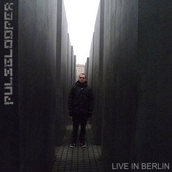 Live in Berlin '11 cover art