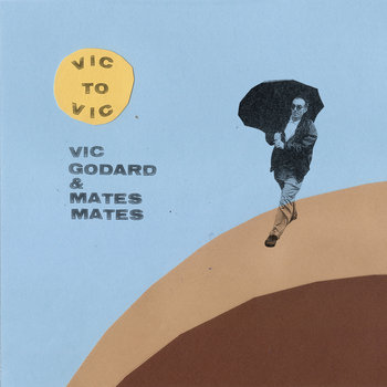 Vic to Vic cover art