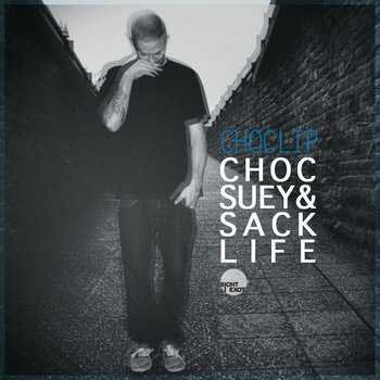 Choc Suey & Sack Life cover art