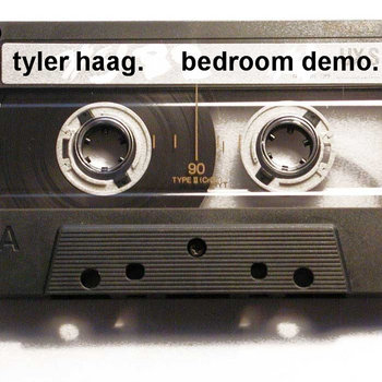 bedroom demo cover art