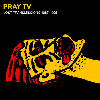 Lost Transmissions 1987-1996 cover art