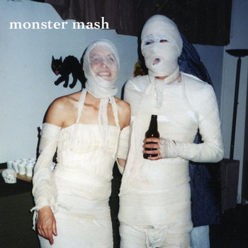 Monster Mash cover art