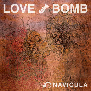 Love Bomb cover art