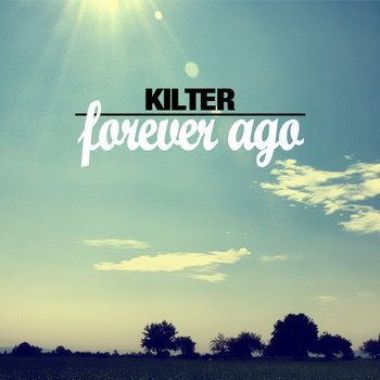 Forever Ago EP cover art