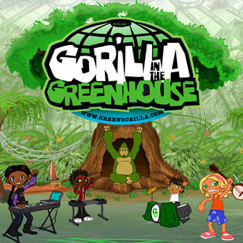 Green Theme Songs cover art