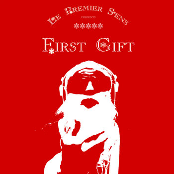 First Gift cover art