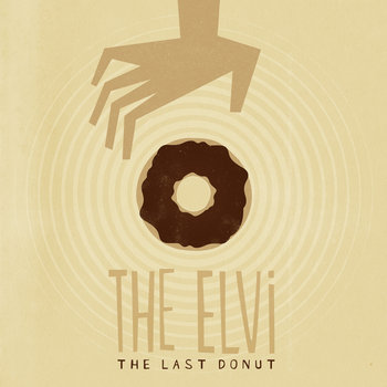 The Last Donut cover art