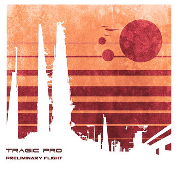 Preliminary Flight cover art