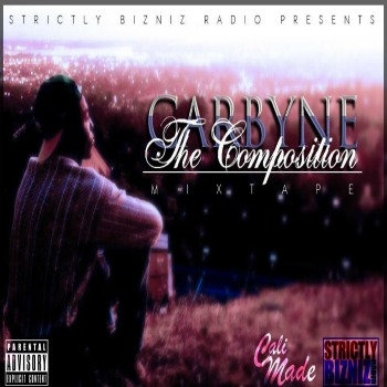 The Composition cover art