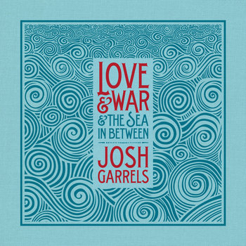 Love &amp; War &amp; The Sea In Between cover art