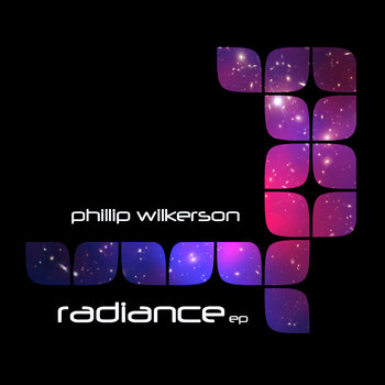 Radiance ep cover art