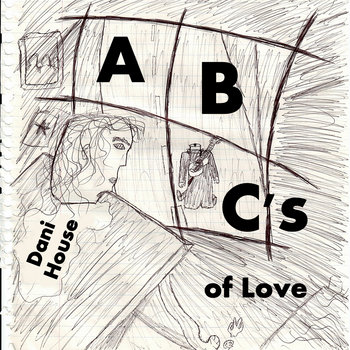ABC's of Love cover art