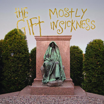 Mostly In Sickness cover art
