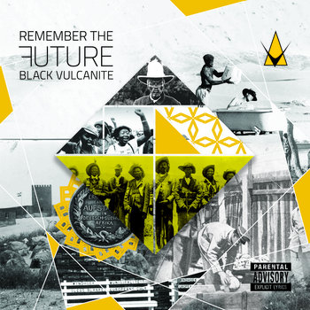 Remember The Future cover art