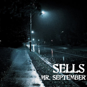 Mr. September cover art