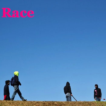 RACE cover art
