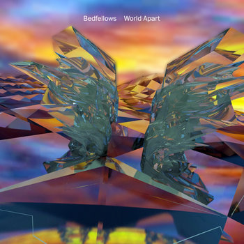World Apart cover art