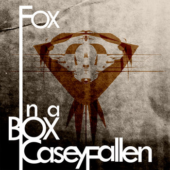 Fox in a Box cover art