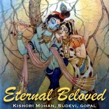 Eternal Beloved cover art