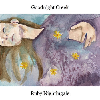 Goodnight Creek cover art