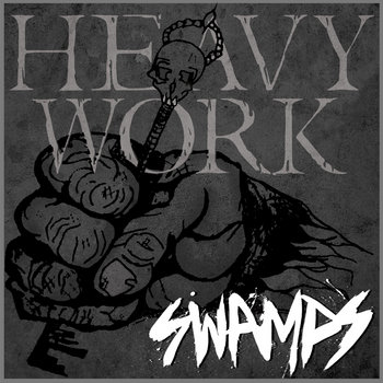 Heavy Work cover art