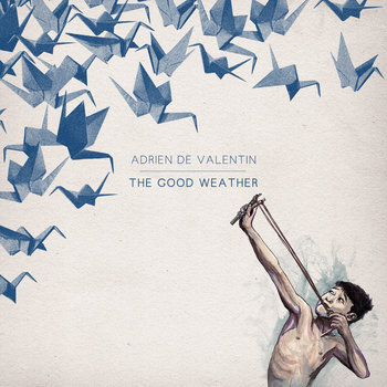The Good Weather cover art