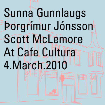 At Cafe Cultura cover art