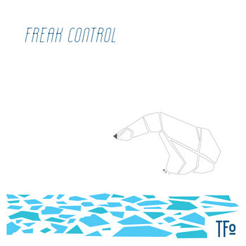FREAK CONTROL cover art