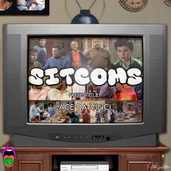 SITCOMS cover art