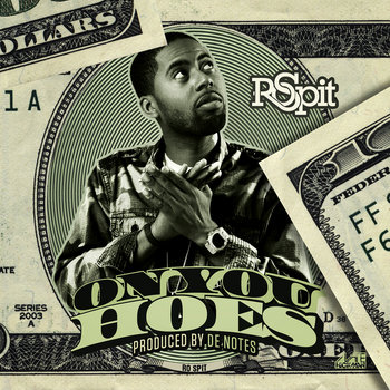 #onyouhoes (CDQ DJ Pack) cover art