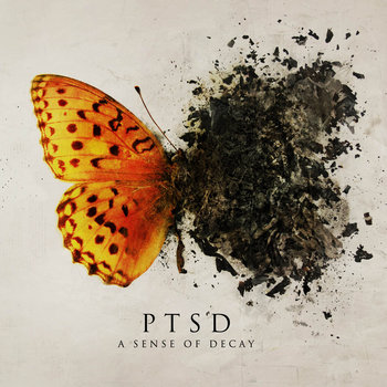 A Sense Of Decay cover art