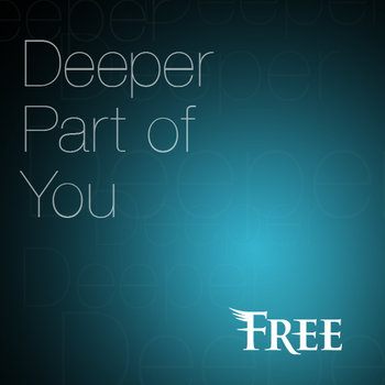 Deeper Part of You cover art