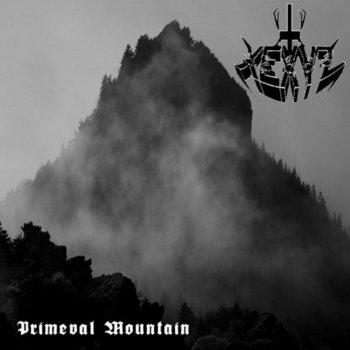 Primeval Mountain cover art
