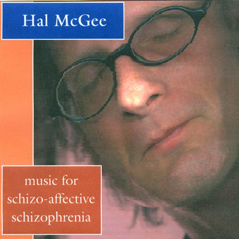 Music For Schizo-Affective Schizophrenia cover art