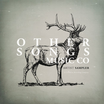 Artist Sampler cover art