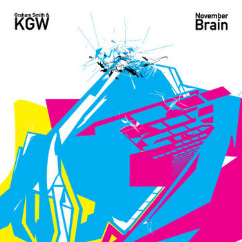 November Brain cover art