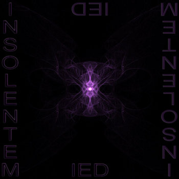 IED (Improvised Explosive Demo) cover art