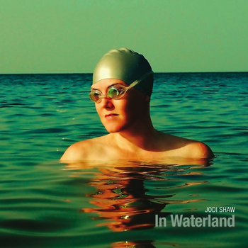 In Waterland cover art