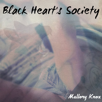 Mallory Knox cover art