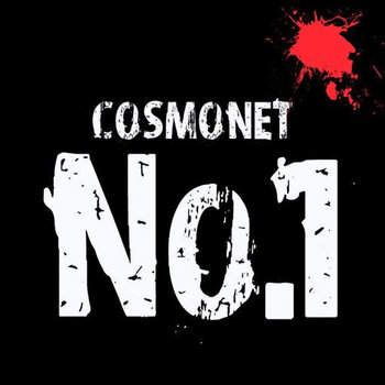 COSMONET - NO.1 (Bionics Records) cover art