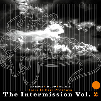 Gorilla Fist Presents The Intermission Vol.2 cover art