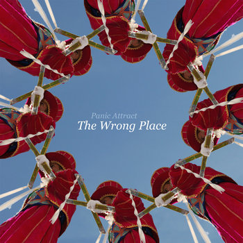The Wrong Place cover art