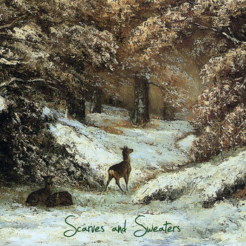 Scarves and Sweaters cover art